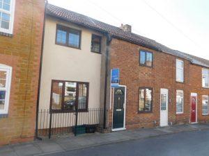 Manor Road, Kingsthorpe, Northampton, NN2 6QJ