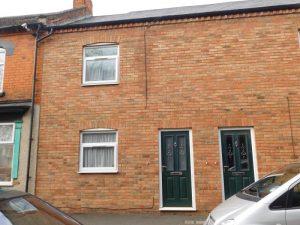 Harding Terrace, Semilong, Northampton, NN1 2PJ