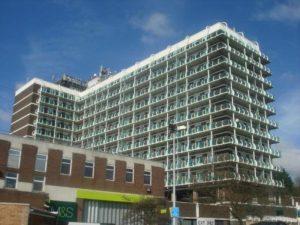 Northampton House, Wellington Street, Northampton, NN1 3NA
