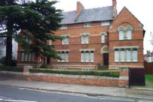 St Martins House, Billing Road, Northampton, NN1 5DB