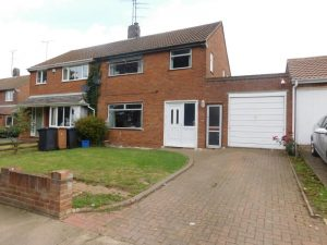 Welford Road, Kingsthorpe, Northampton, NN2 8AL