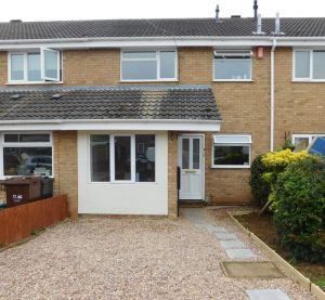 Oleander Crescent, Cherry Lodge, Northampton, NN3 8QP