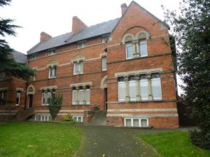 St Martins House, 43-44 Billing Road, Northampton, NN1 5DB