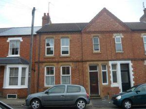 Roseholme Road, Abington, Northampton, NN1 4TQ