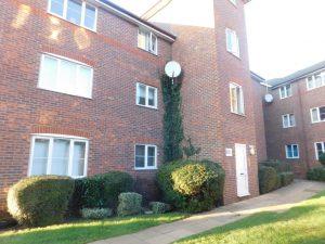 Aldbury Court, St Georges Street, Northampton, NN1 2TP