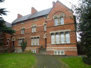 St Martins House, 43-44 Billing Road, Northampton, NN1 5DB