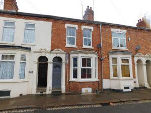 Loyd Road, Abington, Northampton, NN1 5JB