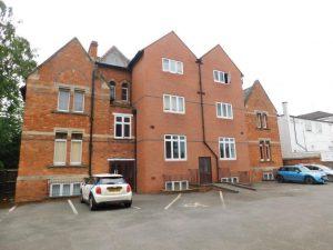 St Martins House, 43-44 Billing Road, Northampton, NN1 5DA