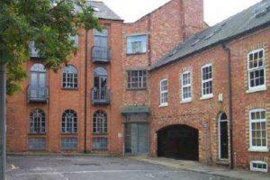The Works, 10-12 Ethel Street, Abington, Northampton, NN1 5ER